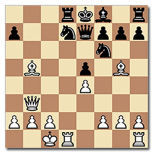 CKT 030: Morphy's Immortal Game